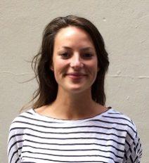 Charlotte Blin Coordinatrice Bretagne