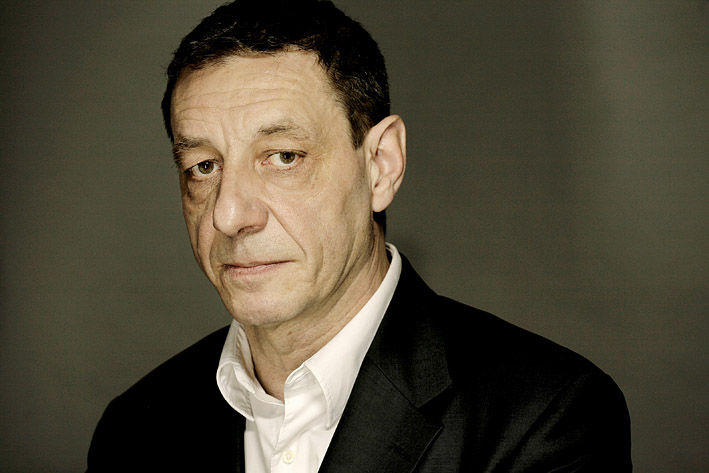 Serge Portelli, Magistrat
